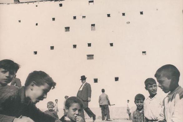 Cartier-Bresson, Madrid, 1932