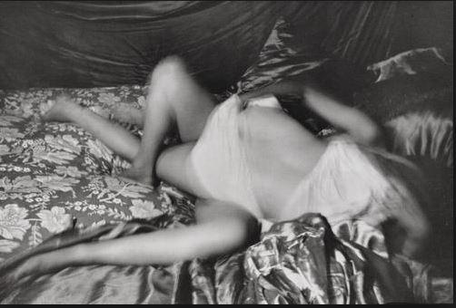 Cartier-Bresson, México, 1934