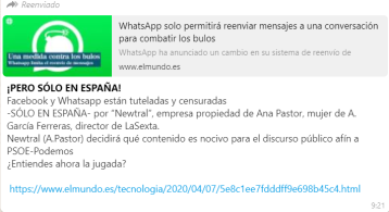 bulo whatsapp